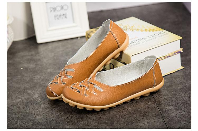 AH 1199 (7) Women\'s Summer Loafers