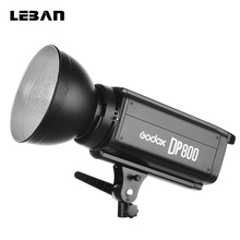 Godox DP800W 800Ws GN88 Studio Flash for Photography (800WS Professional Studio Flash Light) 220V 110V(China)