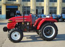 Chinese Small Farming Tractor with 4wd and 25hp(China)