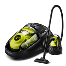 SUPOR vacuum cleaner, hand silent, powerful mite removing carpet, big suction power, small 12B03A