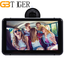 7 inch Android Car DVR With GPS Navigation HD 1080P Touch Screen WiFi Vehicle Video Player Automobile Data Recorder