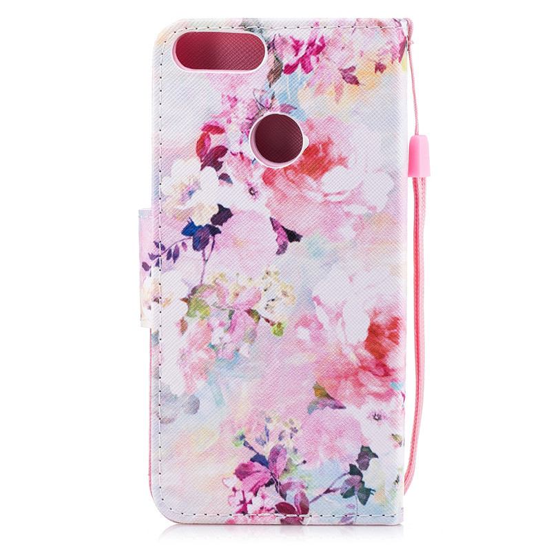 For Huawei Enjoy 7S Case  (22)
