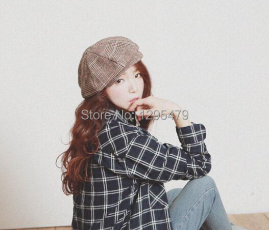 Promotion Direct Selling Gorros Hats For Women Gorro Women Lady Winter Warm Knitted Crochet Slouch Casual Beret Beanie HatОдежда и ак�е��уары<br><br><br>Aliexpress
