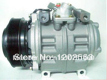 10P30C Auto air conditioning compressor for Toyota Coaster bus 88320-36560 447180-4090 88310-36212 447220-1451