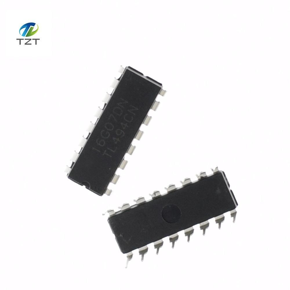 Detail Feedback Questions About 10 Pcs Tl494cn Dip 16 Tl494c Tl494 Switching Power Supply By Ic Uc3843 Irf740 Getsubject Aeproduct