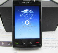 "Original BlackBerry Storm2 9550 Mobile phone with Wi-Fi GPS 3.2MP 3.2""TouchScreen Free DHL-EMS Shipping(Hong Kong)"