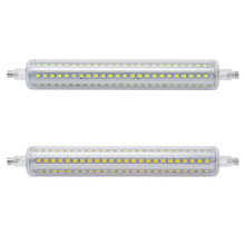 Dimmable Bulb R7S LED Corn 2835 SMD 78mm 118mm 135mm 189mm Light 7W 14W 20W 25W Replace Halogen Lamp AC 85-265V Floodlight(China)