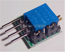 Free Shipping!!! AT43 delay timer switch circuit module than 1 second to 20 hours delay module NE555(China)