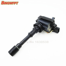 099700-048 Ignition Coil For Mitsubishi Space Star 2001 Lancer 2003 1.6 Mirage V(China)