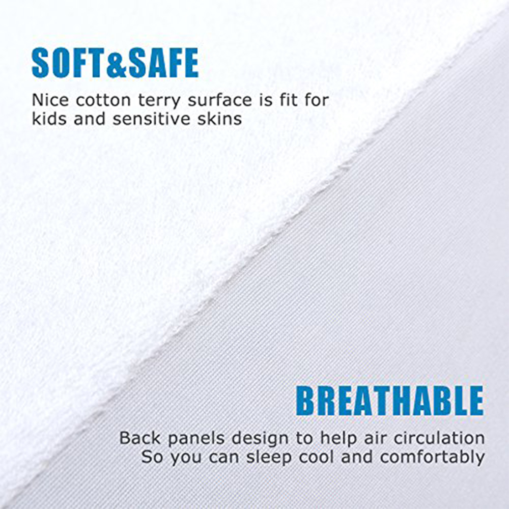 TERRY Mattress protector (5)