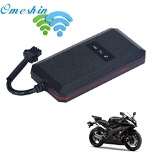New Arrival Quad band GSM GPRS GPS Tracker GPS Motor Bike Car Tracking system Device Gt002 Ap20