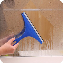 Simple Green Car Glass Cleaner Window Wiper Cleaner Brush Household Cleaning Tools Window Cleaning Tools 7CX599(China)