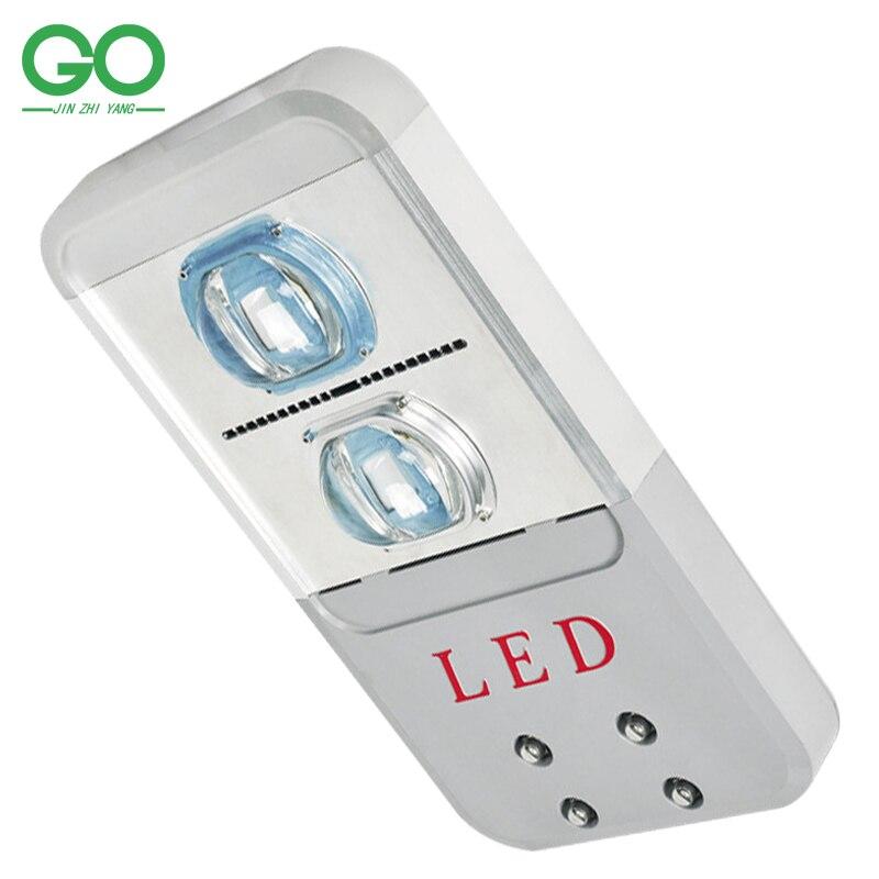 LED Street light 60W 90W 120W 150W Street Road Garden Lights Bridgelux 45mil 130-140lm/w Streetlights Park Lamp Outdoor Lighting<br><br>Aliexpress