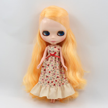 New arrival Western style blyth doll dress girls cloth for bjd dolls gift for children kids toy Wholesale