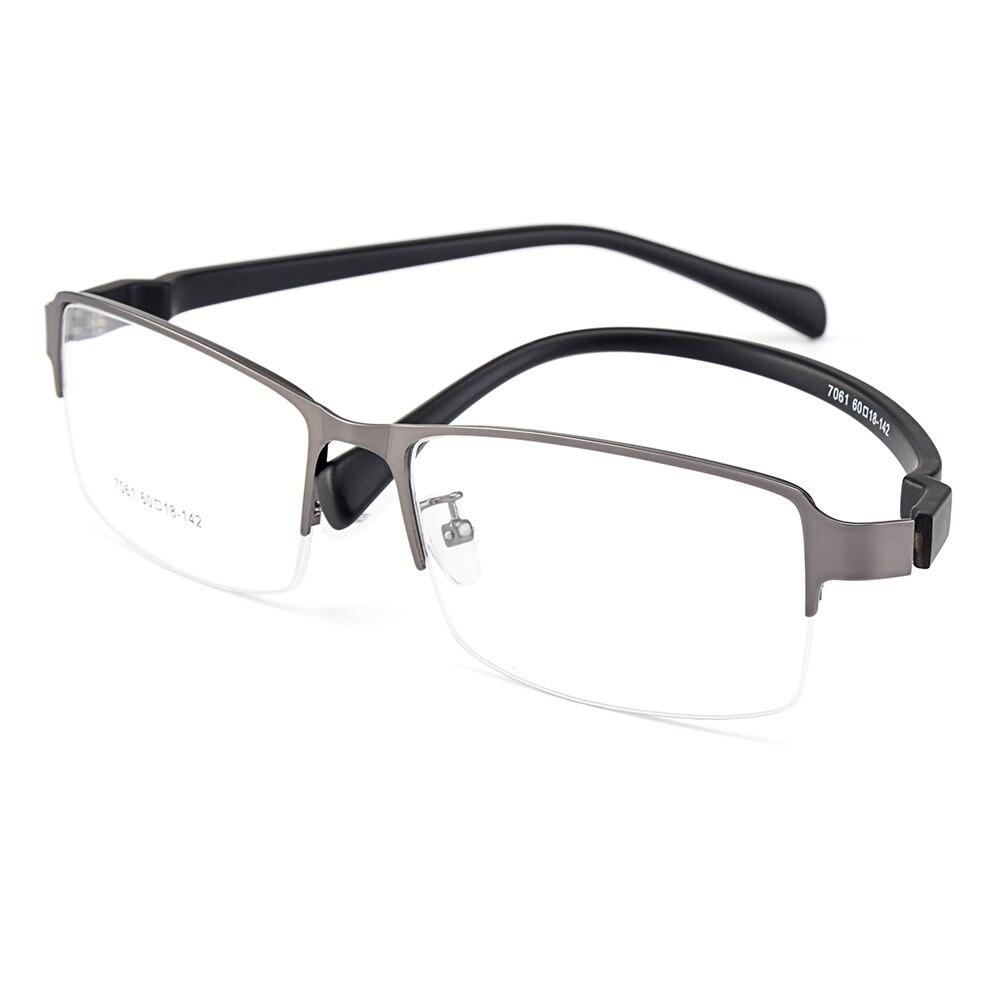Galeria de óculos sem aro por Atacado - Compre Lotes de óculos sem aro a  Preços Baixos em Aliexpress.com caf29ed6db