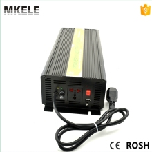 High Quality MKP1000-121B-C Micro Power Inverter 12v 110v 1000w Circuit Pure Sine Wave With Charger Converters China