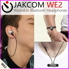 Jakcom WE2 Wearable Bluetooth Headphones New Product Of Hdd Players As Cccam Server Spain Dtv T2 Mjpeg Player