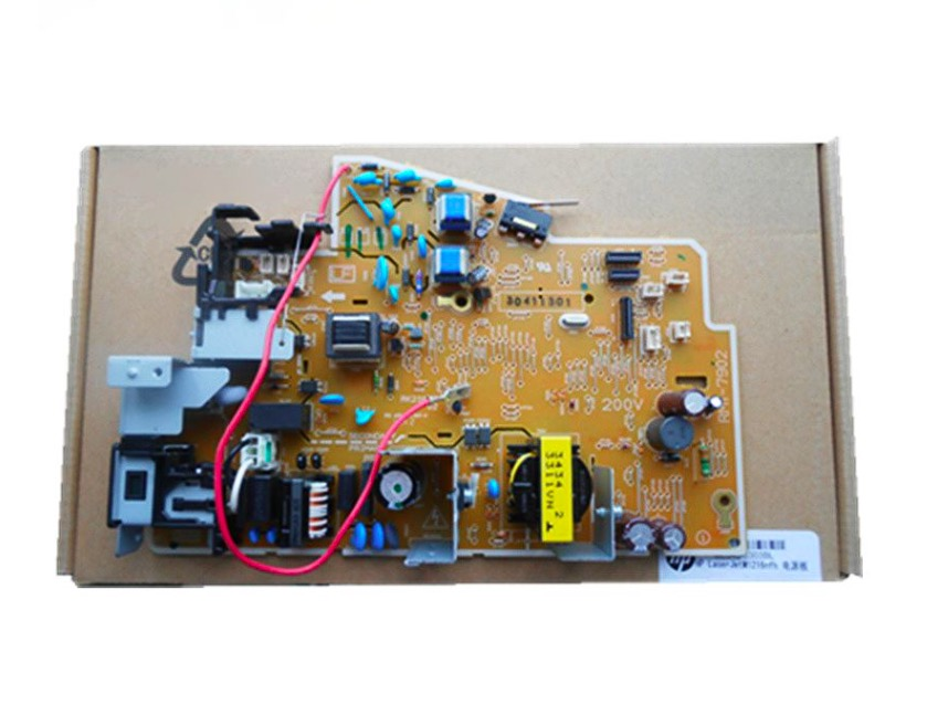 Original For HP 1212NF M1212 1213 1216 M1136 1132MFP M1132 M1130 Power Supply Board RM1-7892 100V RM1-7902 200V printer parts<br><br>Aliexpress