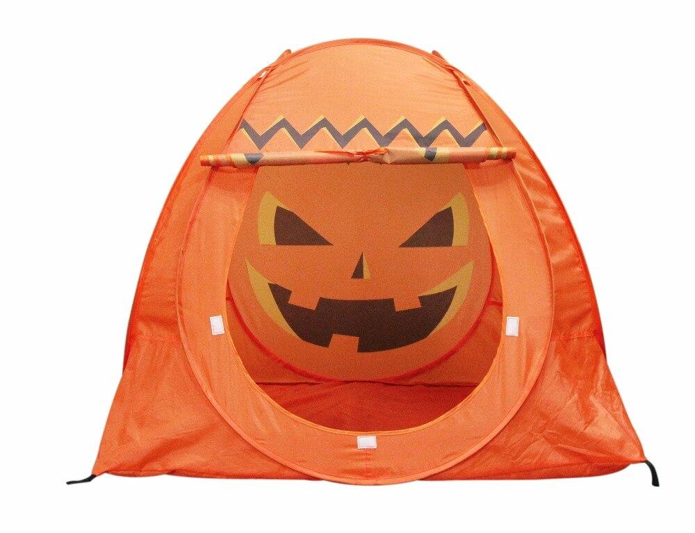 Pumpkin Cartoon Children Play House Tents Portable Indoor Outdoor Children Tents <br><br>Aliexpress