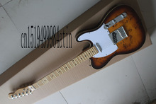 2059Free shipping High Quality electric Guitar telecaster Electric guitar in stock @17