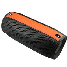 New Carry Pouch Sleeve Portable Protective Box Cover Bag Cover Case for JBL Xtreme Bluetooth Speaker Premium PU Semi-mesh Design