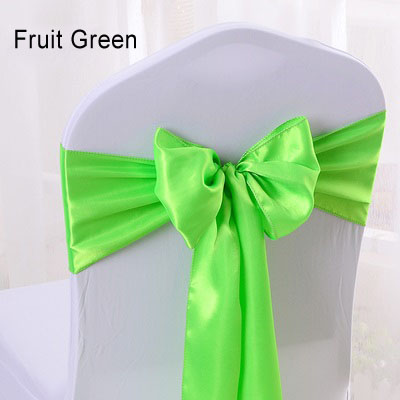 fruit green
