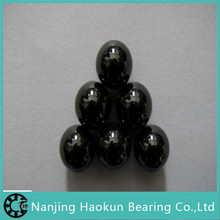 "Free shipping 100pcs 4.763mm 3/16""  SI3N4 ceramic balls Silicon Nitride balls used in bearing/pump/linear slider/valvs balls G5"
