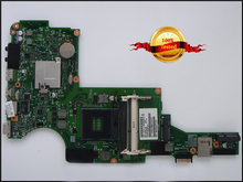Top quality , For HP laptop mainboard DV5 DV5-2000 607605-001 laptop motherboard,100% Tested 60 days warranty(China)
