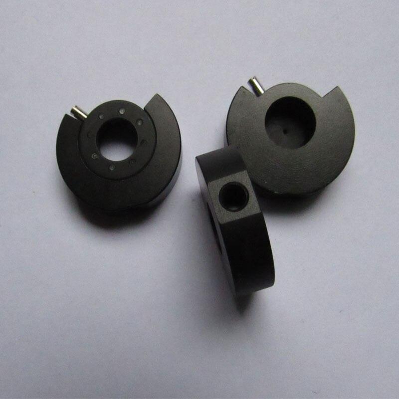 Manual Adjustable Optical Iris Diaphragm 0.8-7.5mm for Biological Microscope Camera Laser<br><br>Aliexpress
