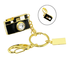 Diamond Camera usb flash drive pen drive 4GB 8GB 16GB 32GB USB Memory Stick pendrive new 2016 pen stick disk