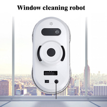 Robot Lifestyle Robot Window cleaner Auto clean anti-falling smart window glass cleaner control robot vacuum cleaner