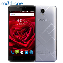 Original Cubot Max 4G Smartphone 6.0inch IPS 720*1280px MTK6753A Octa-core 3GB RAM 32GB ROM Android 6.0 OTG WiFi Mobile Phone
