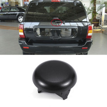 Car Auto Styling Accessories Repair Part For Jeep Grand Cherokee 98-04 Rear Windshield Wiper Arm Nut Cover Cap(China)