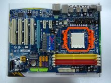 95%-80% for new original   for Gigabyte GA-M720-ES3 DDR2 AM2AM3 CPU Solid-state