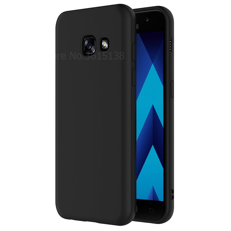 For Samsung Galaxy A3 2017 Case Samsung A3 2017 Case Soft Silicone Back Cover Phone Case For Samsung SM-A320F A320F A 3 2017 (4)
