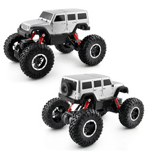 Buy Large 1:14 Rc Cars 4WD Shaft Drive Trucks High Speed Radio Control Brushless Truck Scale Super Power Rc Cars Toys Children for $45.77 in AliExpress store