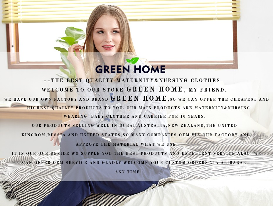 GreenHome About us