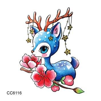 CC6116