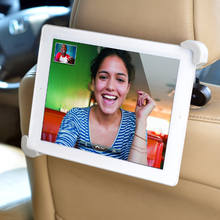 Universal For 9 10 10 11 inch tablet ipad2 Car Back Seat Headrest Mount tablet Holder stand/Auto tablet Pc stand