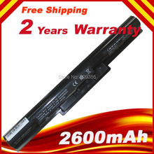 Laptop Battery For Sony VGP-BPS35 VGP-BPS35A for VAIO 14E VAIO Fit 15E Series