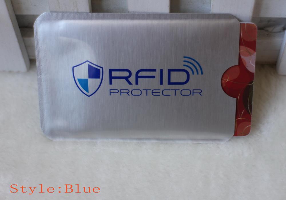 RFID BLUE 03-03