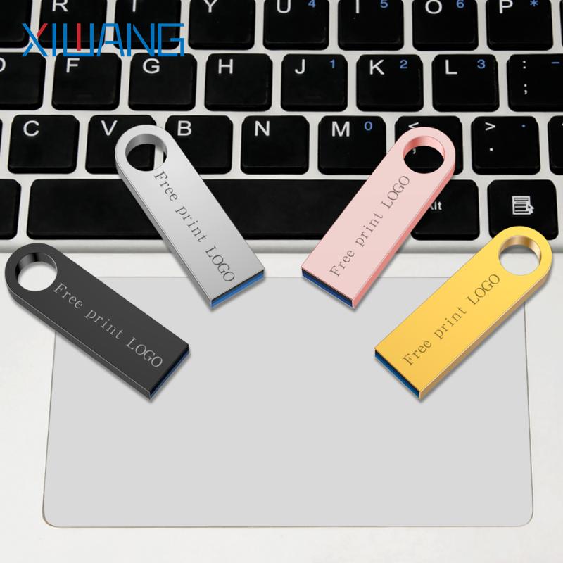 Usb Flash Drive 64gb Metal Pen Drive 16gb Waterproof Pendrive 32gb Usb Memory Stick 8gb 128gb Memoria Usb 3.0 Free Custom LOGO (9)