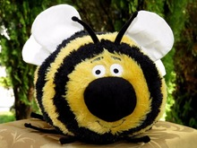 New Arrival Bumble Bee Skippyjon Jones Cute Soft Stuffed  Plush Toy Doll Collection Gift for Baby Birthday Gift