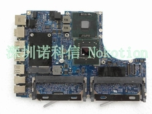 For apple MacBook A1181 T8100 MB402 motherboard CPU 2.1GHz
