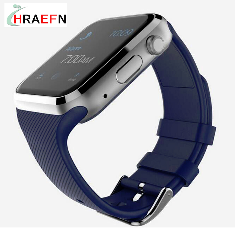 HRAEFN Bluetooth Smart Watch GD19 Smartwatch phone montre connecter IOS apple iPhone Android samsung huawei xiaomi PK GT08 GT88