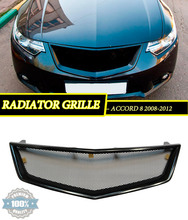 Radiator grille case for Honda Accord 8 FL 2011-2012 sport style Roadrest style Plastic ABS Car Styling Accessories style