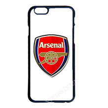 Arsenal Football Club Cover Case for Samsung Galaxy S2 S3 S4 S5 Mini S6 S7 S7 Edge Plus Note 2 3 4 5