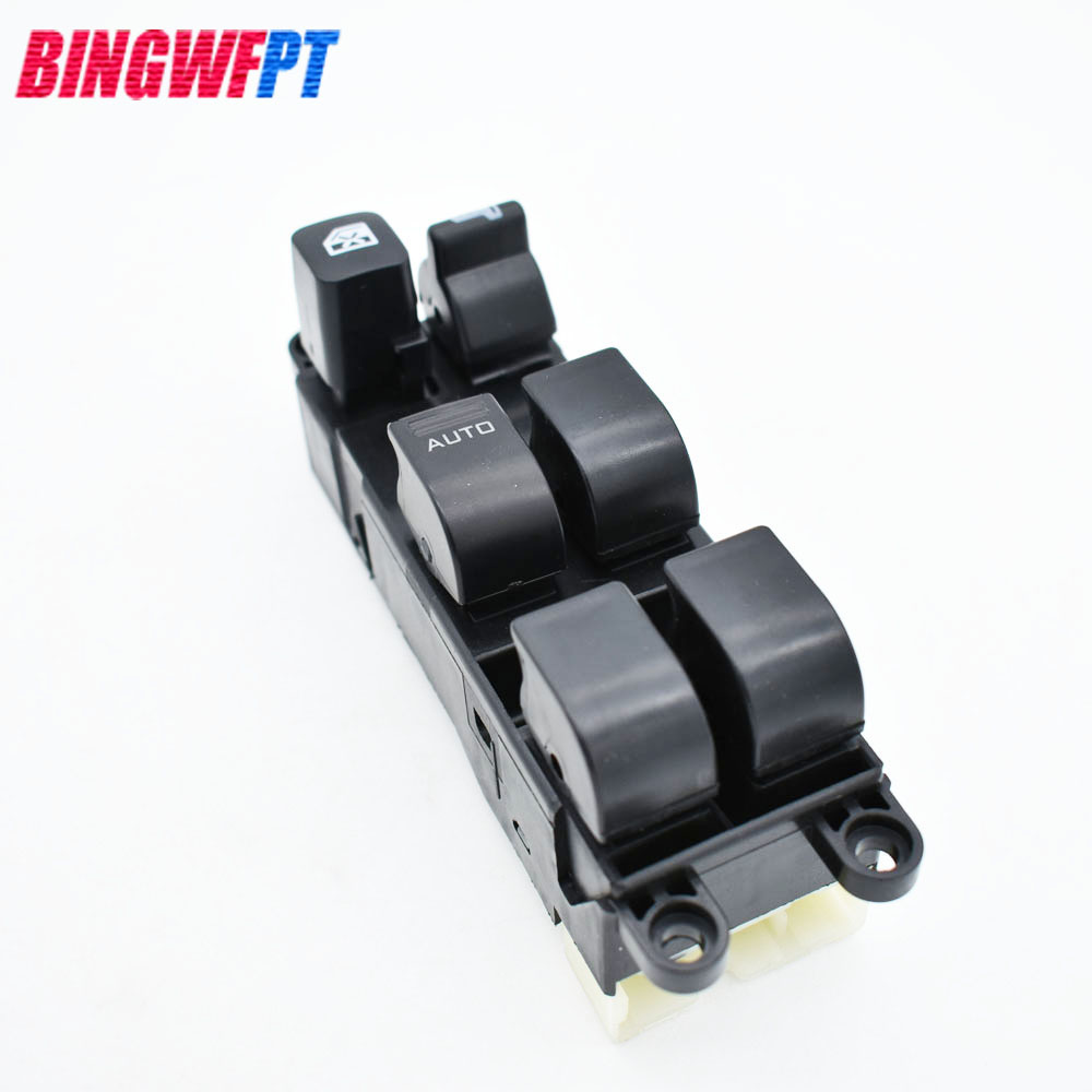 Electric power window master switch for nissan sunny navara pick up electric power window master switch for nissan sunny navara pick up bluebird b14 d22 d22f d21 p11 25401 2m120 254012m120 us592 fandeluxe Gallery