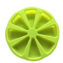 1Pc Round shape Silicone Muffin Cases Cup Cake Cupcake Liner Baking Mold Cakes Bakeware Maker Kicthen Cooking Gadget Tools