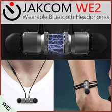 JAKCOM WE2 Smart Wearable Earphone Hot sale in Memory Cards like 2gb sd card Sega Genesis Console Zombie Cards(China)